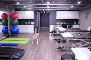 Triangle Physiotherapy Lawrence Park