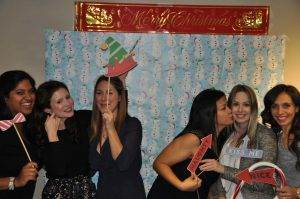 2014 Christmas Party Triangle Physiotherapy Mississauga