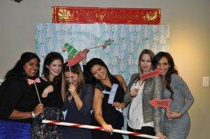2014 Christmas Party Triangle Physiotherapy Etobicoke