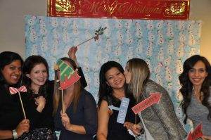 2014 Christmas Party Triangle Physiotherapy North York