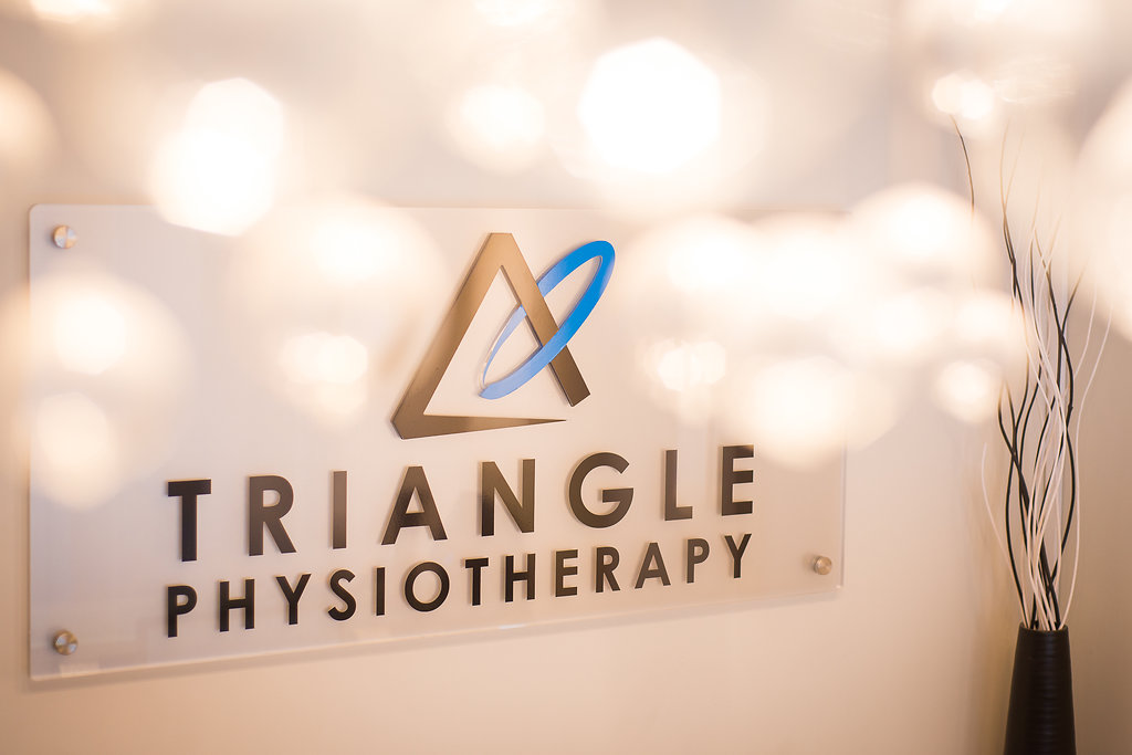 Triangle Physiotherapy King West Clinic 3269
