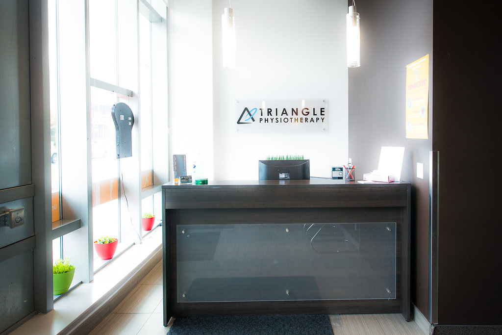 Triangle Physiotherapy Mississauga Clinic
