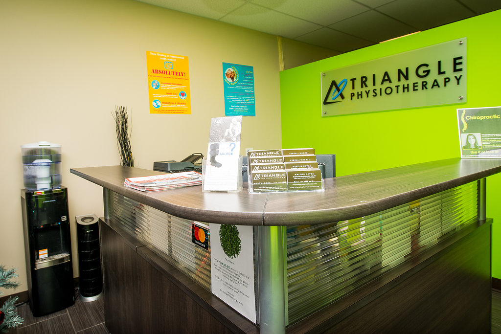 Triangle Physiotherapy North York Clinic 3512