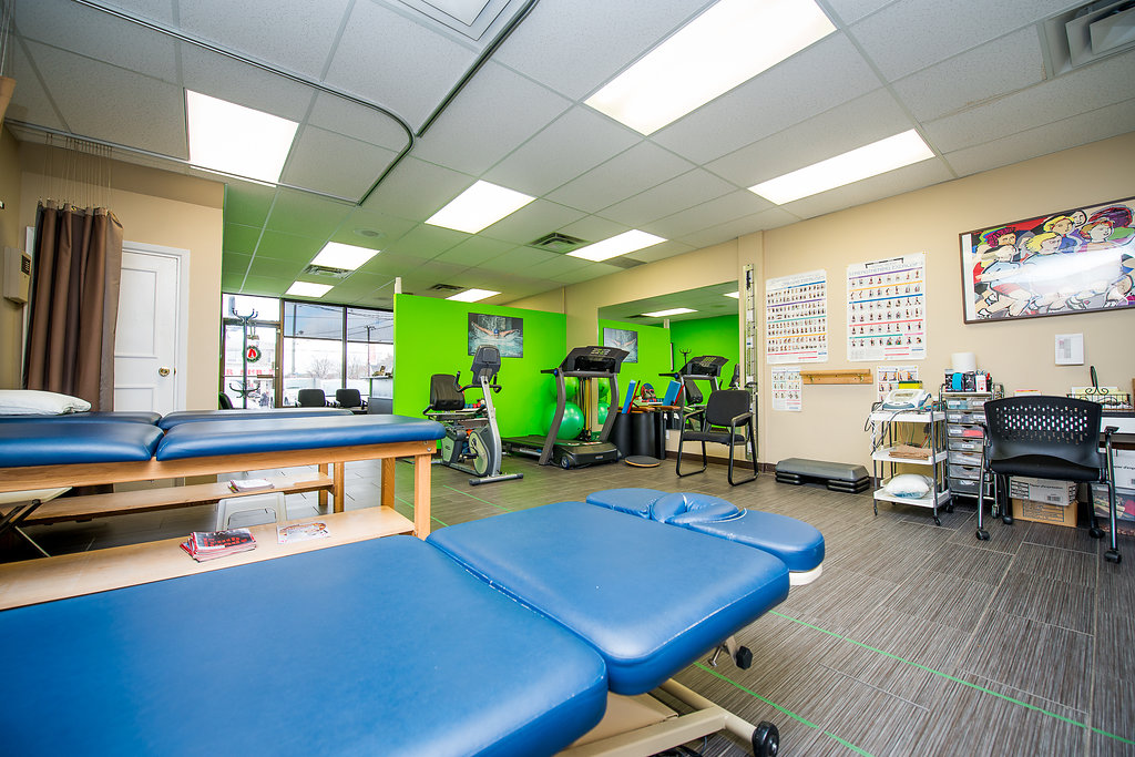 Triangle Physiotherapy North York Clinic 3517
