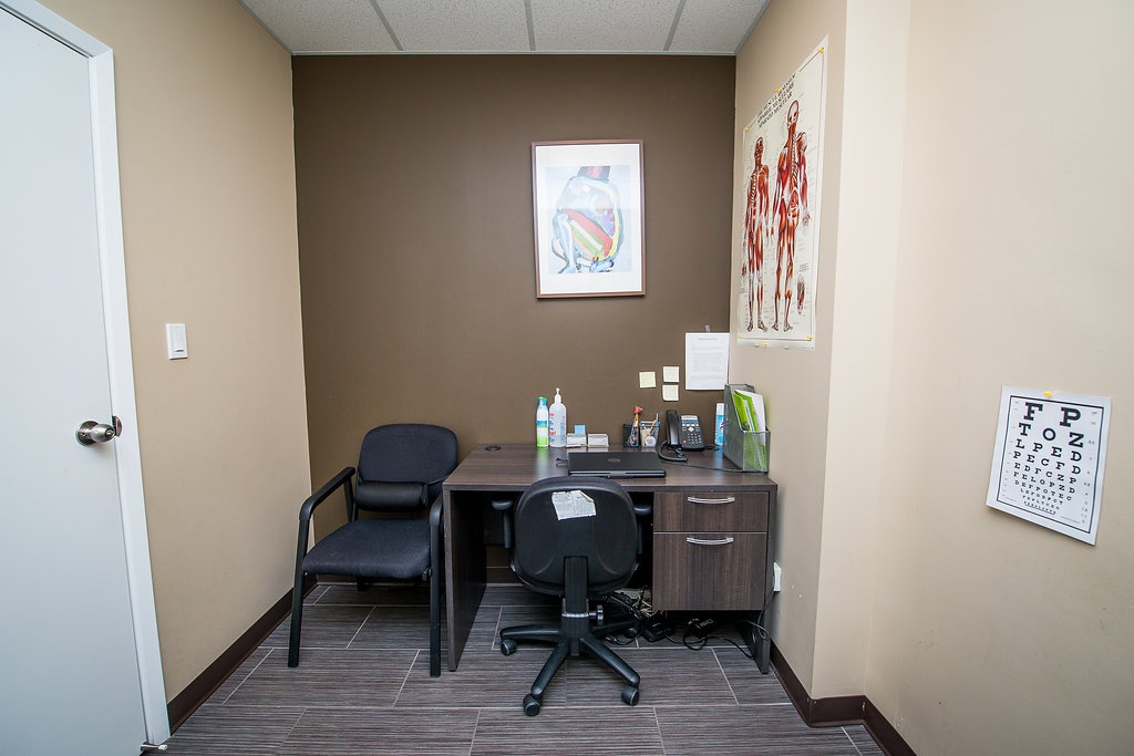 Triangle Physiotherapy North York Clinic 3538