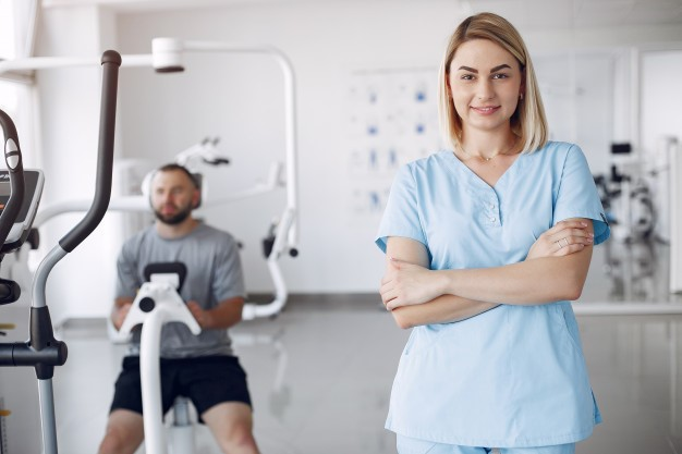 Benefits Of Physiotherapy