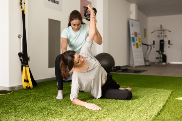 Stretches And Exercises for joint movements